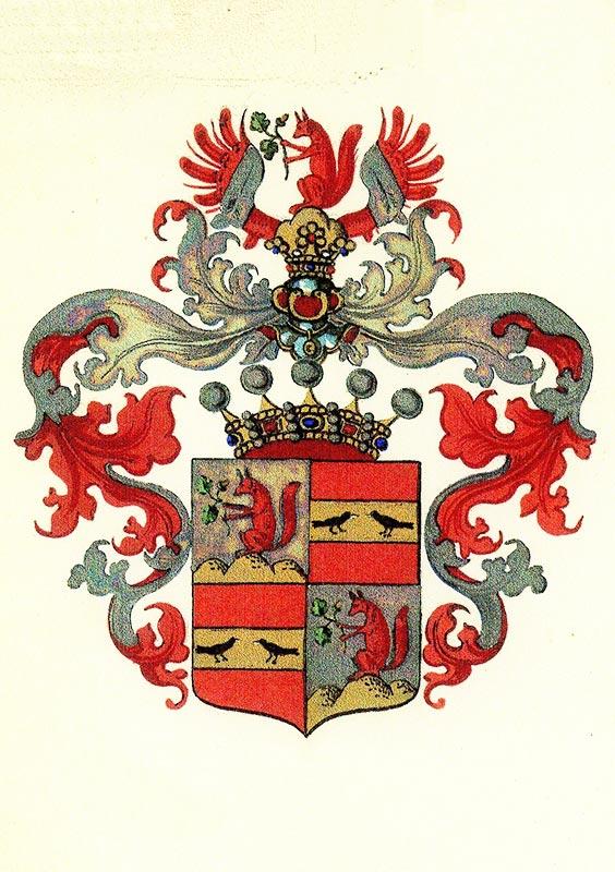 Cover Genealogisches Ortsverzeichnis Mähren