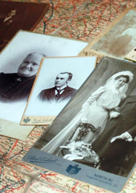 Cover Genealogisches Ortsverzeichnis Slowenien